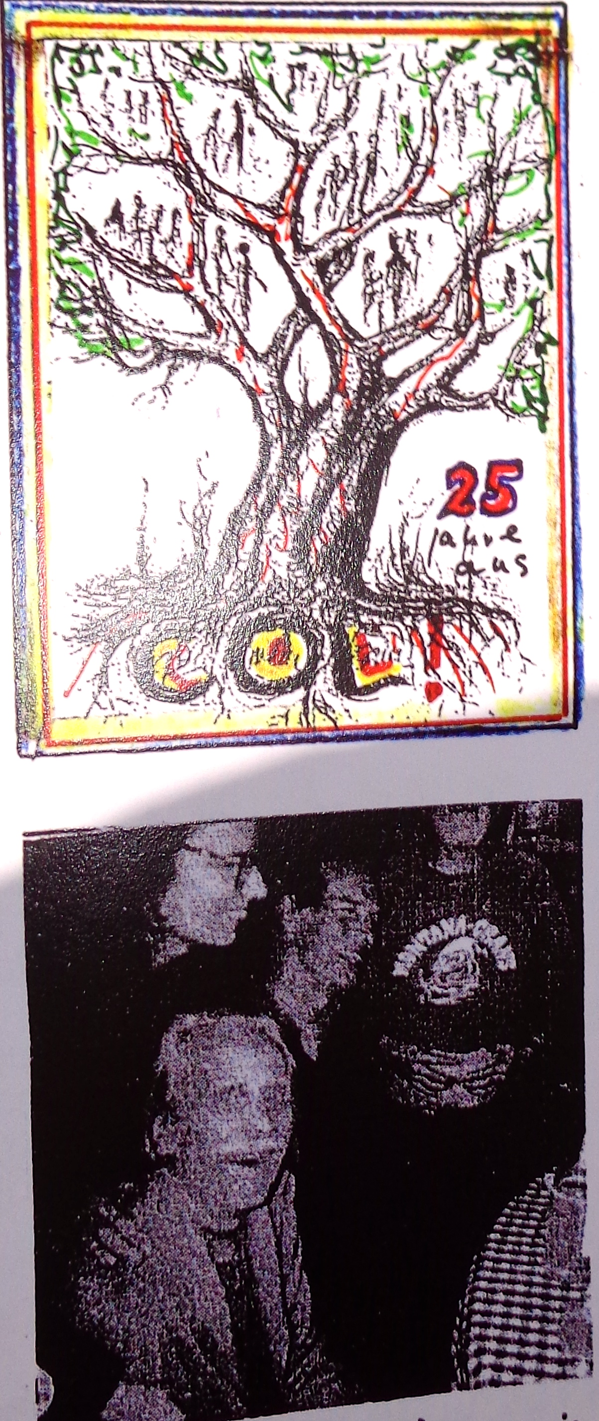 25 YEARS OF COL-ART 1993